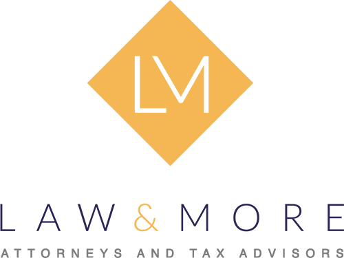 Law&More Logo