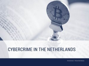 Cybercrime in the Netherlands